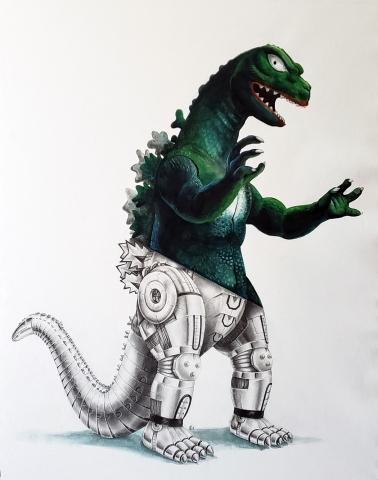 Imperial_Godzilla